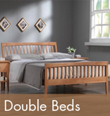 Double Bed Frames