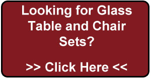 Furn-On Glass Table and Chair Sets