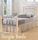 Single Bed Frames