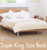Super King Size Bed Frames