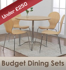 Budget Dining Sets